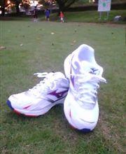 マラソントレーニング