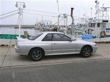売れちゃった・・・GT-R
