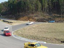 草レースが面白い。YRSスプリントレース ヒーローしのいサーキットにて