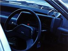 車のインテリア・デザイン