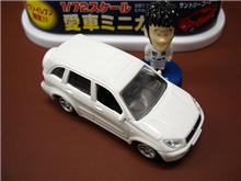 西村を忘れてました…(^^;(7-11愛車ミニカープレゼントキャンペーン)