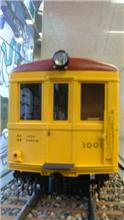 日本初の地下鉄・銀座線1000形