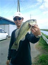 利根川水系のBASS