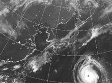 ☆台風14号「ヤギ」☆