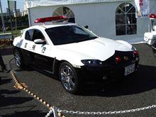 モータースポーツJAPAN2006へ行ってきました