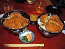 ♪人気ランキング1位のソースカツ丼