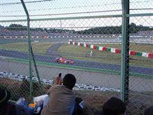 2006 F1世界選手権シリーズ第17戦 日本GP 鈴鹿サーキット(三重県)