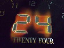 24・・・ハマってます^^;