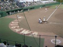葛西 江戸川区野球場