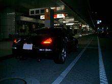 深夜ラーメンと羽田空港