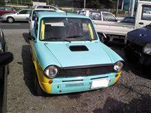 近頃珍しい車