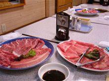 10月度津山mixiオフで最高の肉に出会った。