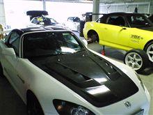 北海道GTシリーズ第7戦!