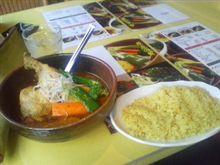 スープカリー専門店 札幌DOMINICA