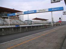 Volkswagen Racing Circuit Trial第4戦