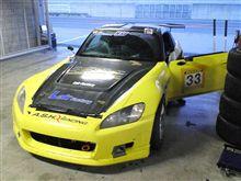 SUN耐 GPコーススペシャル 510kmレース!