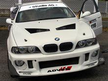 決勝のインカービデオUP!BMWチャンピオンレース(動画)