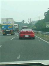 遭遇!真紅い稲妻GTO