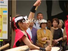 ヤートセ祭り見てきました
