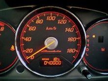 祝♪40,000km到達!!
