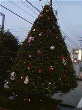 クリスマス モード
