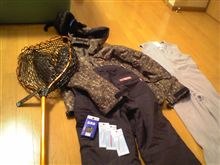 お買い物♪(^_-)