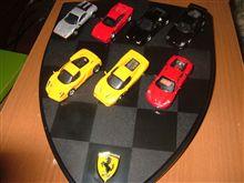 ローソン限定Ferrariスーパーカーコレクション最終章