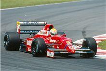 最近、気になるフェラーリその5