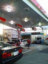 給油と洗車(`∇´ ) して来たヨ