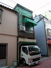 □ガレージハウス?-東上野あたり