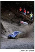 Rd.16 Wales Rally of Great Britain
