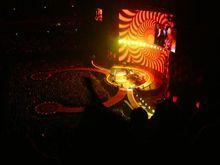 U2 VERTIGO TOUR 2006に行ってきました。