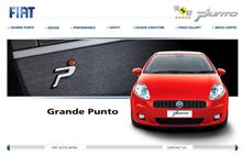 Fiat Grande Punto 1.4Dualogic