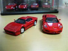フェラーリ スーパーカー コレクション