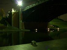 夜の風景写真