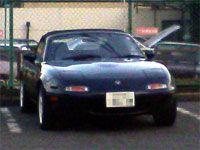 デントリペアでスーパー代車!!!