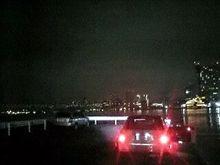 お気に入りの夜景スポット