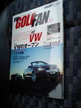 VW GOLF FAN Vol.10