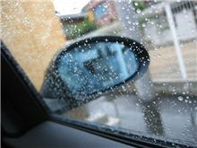 空梅雨から梅雨へ?