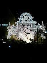 神戸ルミナリエ 2006