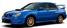 Subaru Impreza WRX STI 試乗記