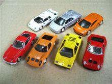 ランボルギーニ 軌跡の名車コレクション