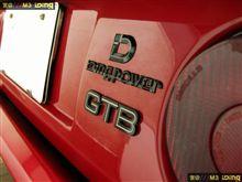 iDing Ferrari 328GTB