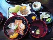 お昼ごはん。(*≧m≦*)ププッ