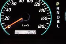カローわ 10,000km/82日