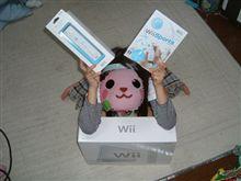 Wii Get!!