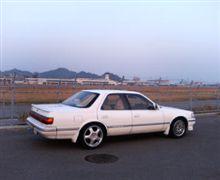 (JZX81) 洗車