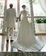 結婚式レポ