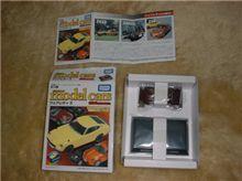 model cars フェアレディーZ