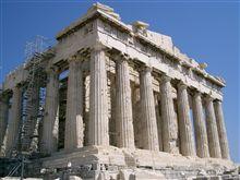 ギリシャでの写真